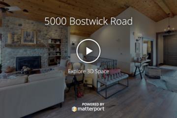 Saul Creative-5000 Boswich-Dan Porter-Matterport Tour-Bozeman, MT