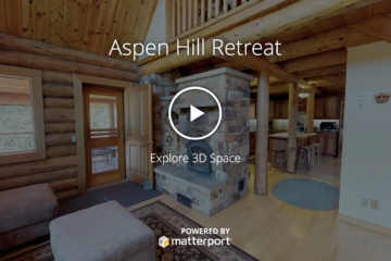 Saul Creative-Aspen Hill Retreat-Matterport Tour-Livingston, MT
