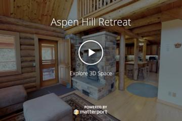 Saul Creative-Aspen Hill Retreat-Matterport Tour-Livingston, MT