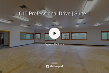 Saul Creative Matterport for Katie Adams, McKenna Realty 610 Professional Drive, Suite 1, Bozeman, Montana 59718