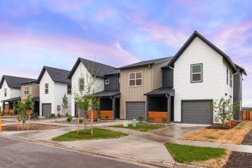 HRDC Bozeman Affordable Housing
