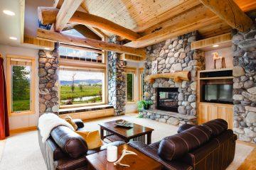 Luxury Home Photographer Bozeman
