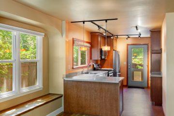Real Estate Photography in Bozeman Montana
