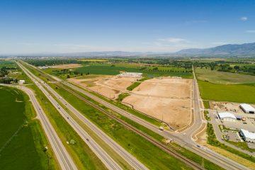 New Construction Subdivision Bozeman Montana