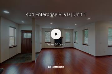 Saul Creative Real Estate Media- Matterport 3D Virtual Tours Bozeman Montana