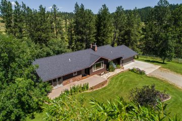 Lewistown Montana Real Estate