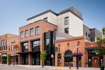 The Osborne - Downtown Bozeman Montana