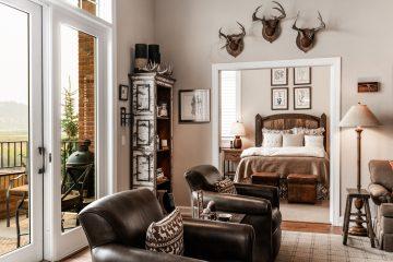 Luxury Condo Bozeman Montana