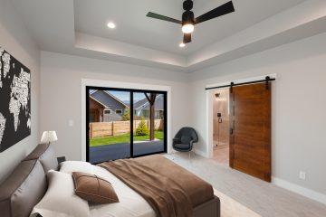 Virtual Staging Bozeman Montana Real Estate