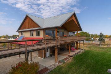 Real Estate Media Professional Bozeman Montana