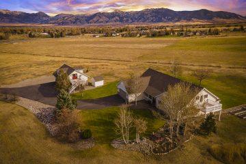 Real Estate Media in Montana - Saul Creative