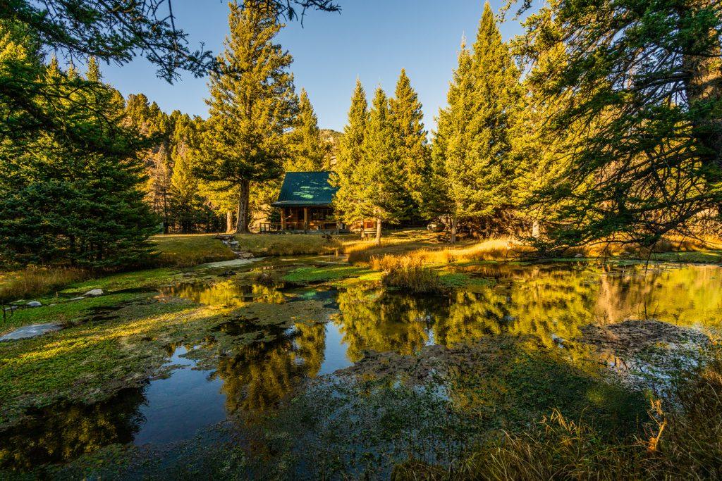 Commercial Photography Montana - Saul Creative