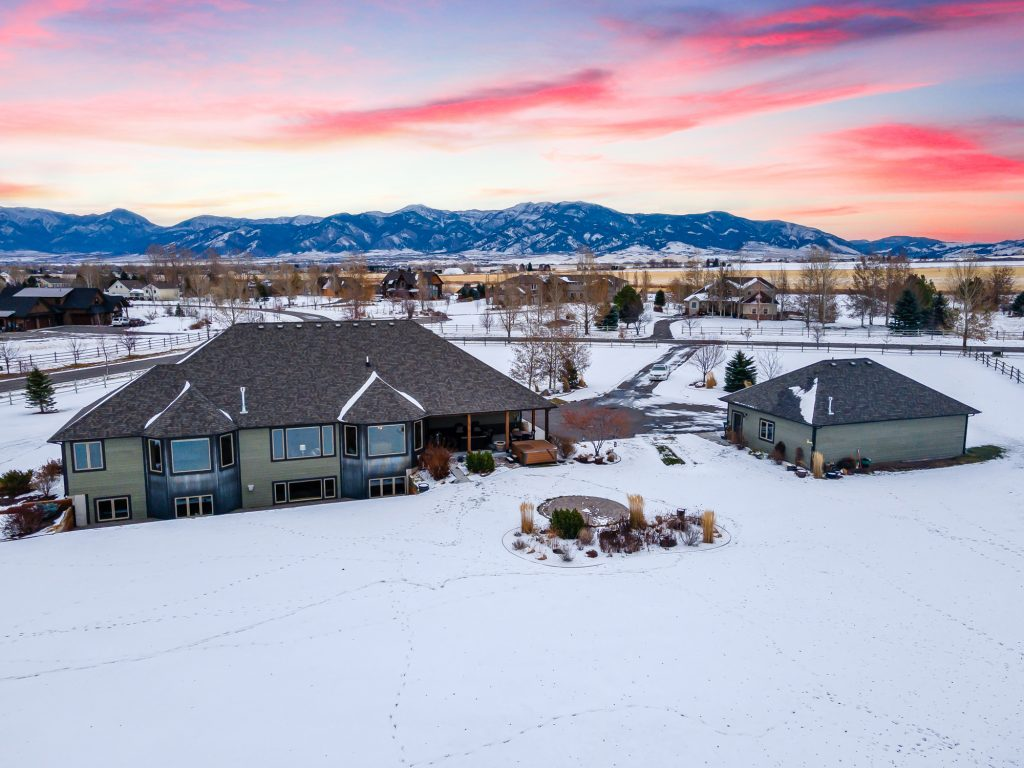 Montana Real Estate Media Professionals Saul Creative