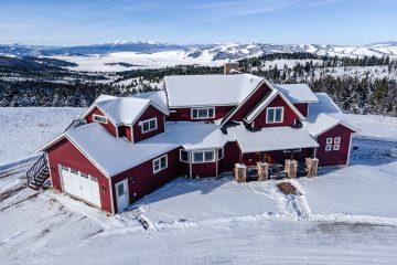 Real Estate Photographer Montana