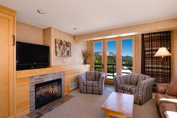 Cozy Big Sky Condo - Saul Creative Real Estate Media