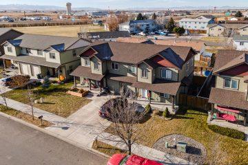 Real Estate Photographer Montana - Saul Creative