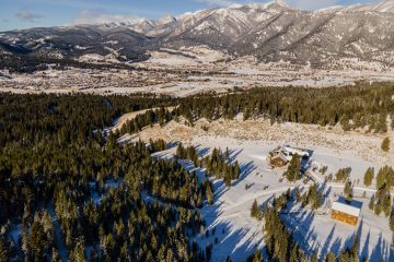 Real Estate Videos in Big Sky Montana - Saul Creative