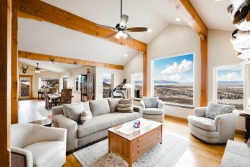 The Best Real Estate Media in Montana - Saul Creative