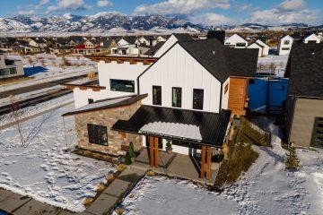 Montana Home Photos Real Estate Media - Saul Creative