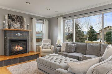 Luxury Home Photography in Bozeman Montana - Saul Creative