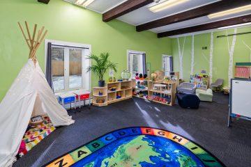 Child Day Care Bozeman Montana - Saul Creative