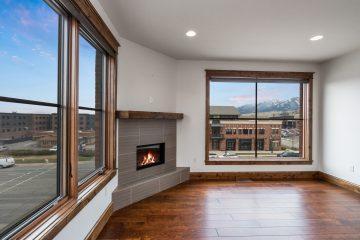 Sky Replacement Real Estate Photography Bozeman Montana