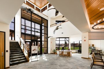 Commercial Real Estate Photography in Montana