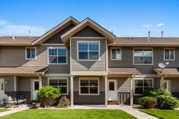 Dianne Click Real Estate Broker at Bozeman Brokers Real Estate - Saul Creative