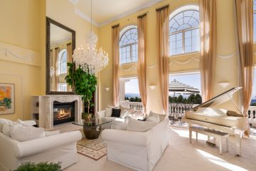 Mega Mansions in Bozeman Montana - Saul Creative Real Estate media