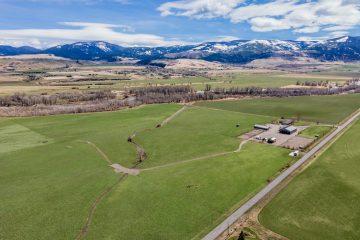 Ranch Real Estate Media Creator - Saul Creative