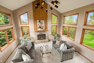 Virtual Staged Image Services in Bozeman Montana