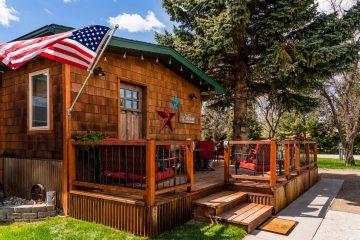 Mobile Homes for Saul near Belgrade Montana - Saul Creative