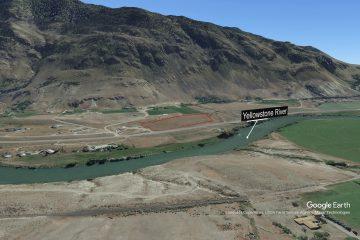 Satellite Mapping Survey in Montana - Saul Creative Real Estate Media