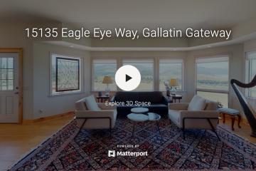 Matterport Tour Provider in Bozeman Montana - Saul Creative Real Estate Media