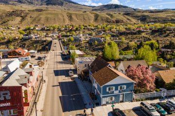 Aerial Drone Videos Montana Commercial Real Estate - Saul Creative Media