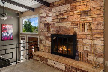Mid-Century Modern Bozeman Montana Homes - Saul Creative