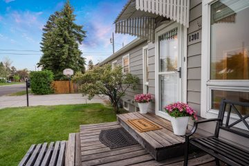 Downtown Bozeman Montana Real Estate for Sale - Saul Creative