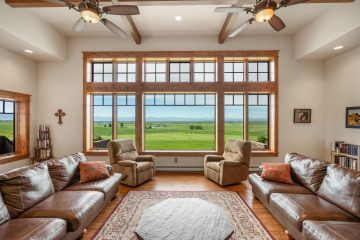 Best Real Estate Commercial Photographer in Montana - Saul Creative Photos and Video for homes