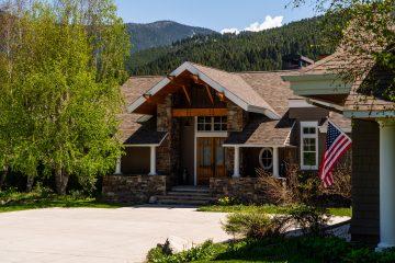 Real Estate Photography and Video Bozeman Montana - Saul Creative