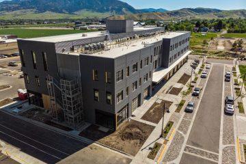 7th Ave Bozeman Montana - Saul Creative Real Estate Media