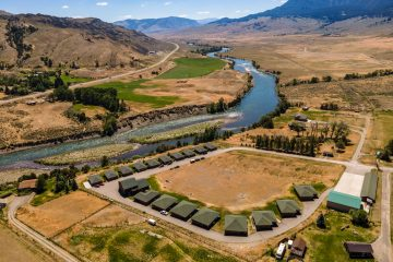 Aerial Photos and Video for Real Estate in Montana