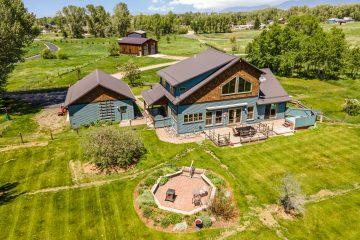 Real Estate Photographer Near Bozeman Montana 59718