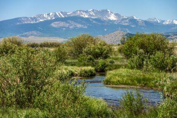 Montana Ranch Photographer