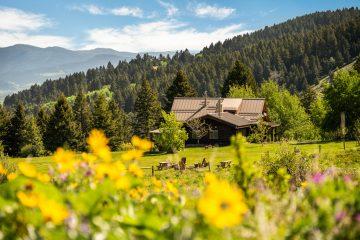 Ranch Real Estate Media - Photos and Video Bozeman Montana