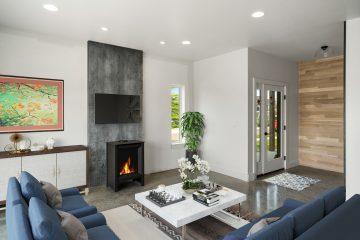 Virtual Staging for the Bozeman Real Estate Market - Saul Creative Real Estate Media