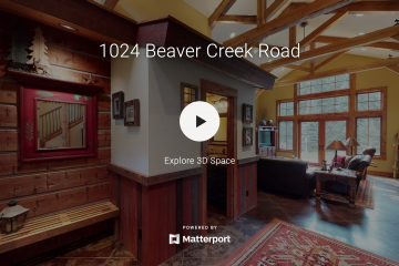 Saul Creative-1024 Beaver Creek Road-Matterport Virtual 3D Tours in Big Sky Montana