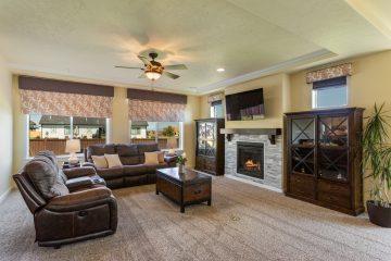 Real Estate Photo Professional in Montana - Saul Creative
