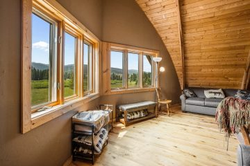 West Yellowstone Real Estate Photographer