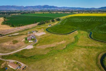 Unimproved Land Real Estate