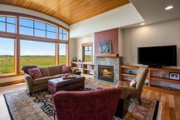 Montana Home Photos Real Estate Photography by Saul Creative